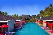UBUD, BALI 3 Nights at the Award-Winning Furama Villas & Spa in Enchanting Ubud! Deluxe Pool or Lagoon Villa Ft. Brekkie, Transfers, Massages & More