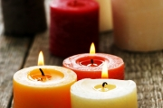 Learn the Craft of Making Beautiful Candles w/ a 2.5-Hr Course @ All Australian Candle Making! Incl. Use of Soy, Palm & Beeswax + 5 Take-Home Candles