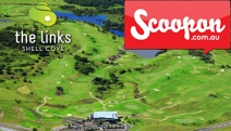 Tee Off w/ 18 Holes of Golf & Cart at Newly-Renovated Links Shell Cove Golf Course! Scenic 63-ha Course Just Over an Hour's Drive from Sydney