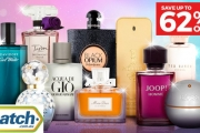 Find Your Signature Scent & Save w/ Up to 62% Off the Mega Fragrance Sale! Think Lancôme Poême, Kenzo Flower, Calvin Klein CK One & More