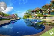 PHUKET & KUALA LUMPUR w/ FLIGHTS 9-Day Getaway! Stay at Crystal Wild Resort Panwa Phuket & Furama Bukit Bintang, Kuala Lumpur. Brekkie, Voucher & More