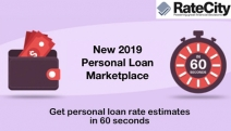 Money Woes? Get Personal Loan Rate Estimates in 60 Seconds w/ the RateCity Personal Loan Marketplace! Compare Lenders without Affecting Credit Score