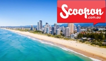 GOLD COAST, QLD 5N Coastal Break at AVANI Broadbeach Gold Coast Residences! Ocean-View Self-Contained Suite w/ Bottle of Wine, Late Checkout & More