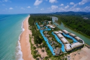 THAILAND 8-Night 5* Stay @ Adults-Only The Haven Khao Lak! Indulge w/ Someone Special in Deluxe Room, Lavish Dining, Pampering, 6pm Check-Out & More