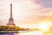 PARIS Ultimate Parisian Elegance w/ 3 Nights for Two @ the Historic Sofitel Paris Baltimore Tour Eiffel! Just Mins. from the Eiffel Tower & More