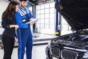 Car a Bit Sluggish? Time for a Full Car Service, Complete w/ Oil Change at Fine Tune Mechanics! Incl. 101-Point Safety Check, Brake Checks & More