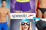 Deck Yourself Out in Speedo Swimwear & Apparel This Summer! Men's & Women's Sale Incl. Goggles, Shorts, Briefs, Fitness Fins & More. Plus P&H