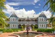 HUNTER VALLEY Have a Gourmet 3-Day Escape, Stay @ the Award-Winning Peppers Convent! Hot Breakfasts, Wine Tasting, Cheese Tasting, Spa & More