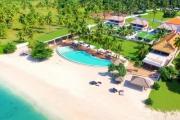 LOMBOK, BALI 5* Barefoot Bliss Awaits with Up to 5N @ Anema Villa & Resort Gili Lombok! Enjoy Your Suite or Villa w/ Massage, Canoe & Kayak Hire + More