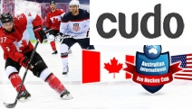 Don't Miss the Australian International Ice Hockey Cup w/ Canada Maples v USA Eagles @ Erina Ice Arena! Grab Tix for Today 7:15pm or Saturday 5:45pm