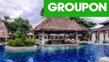 SOUTH KUTA, BALI Enjoy Bali on a Budget w/ 5 Nights at Rama Beach Resort & Villas! Short Stroll to the Beach & 10-Min Drive to the Airport from $569