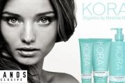 Achieve Healthy, Glowing Skin w/ Miranda Kerr's Range of Skincare from KORA Organics! Certified Organic, Australian Owned & Cruelty-Free. Plus P&H