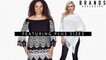Updating Your New Season Wardrobe On a Budget Has Never Been Easier w/ the Missy Plus Size Sale! Shop Flattering, Stylish & Practical Pieces Under $50