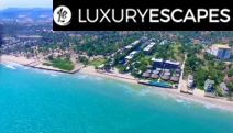 THAILAND 6 Nights at 5* SO Sofitel Hua Hin Ft. Brekkie, Cocktails, 3 Dinners, Massages & More + 2 Nights at SO Sofitel Bangkok w/ Club Access & More