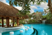 NUSA DUA Up To 10N Family Escape @ 5* Grand Mirage Resort & Thalasso Bali! All-Incl. Meals & Drinks, Kids Club + More. 2 Adults & 2 Kids From $1,665