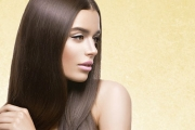 Bid Frizz Farewell & Flaunt Silky, Shiny Strands with a Goldwell Kerasilk Keratin Smoothing Treatment! Upgrade to Incl. Style Cut & Blow Dry