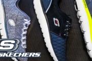 Score a Pair of Skechers for Just $69.99! Shop Men's & Women's Shoes in a Range of Designs Incl. Flex Advantage, Agility Ramp Up & More