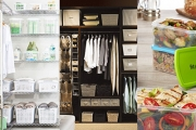 Restore Order To Every Room w/ Smart Storage Solutions! Shop Storage Boxes, Bins, Drawers, Baskets, Totes, Containers, Jars & Much More
