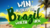Dreaming of Sexy South America? Win a Trip to Brazil Worth $10K! Put it Towards Flights, Accom & More! Don't Miss Out, Get Your Free Entry in Today!