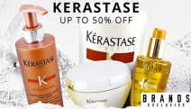 Transform Your Locks w/ Haircare Products from Kérastase Paris! Suitable for All Hair Types for Gorgeous, Healthy Hair - Masques, Styling Sprays & More