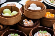 Take in the Flavours of China w/ $60 to Spend on Chinese Cuisine for 2 or More @ Award-Winning Mandarin Court! Choice of Yum Cha or A La Carte Food
