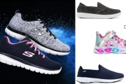 Don't Miss this Collection of Skechers Footwear for All Ages! Ultimate in Form & Function, Shop a Range of Styles Incl. GoWalks, Equalizer & More