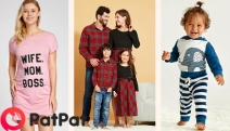 Trendy & Oh So Adorable Baby Clothes, Outfits, Dresses, Bottoms & More @ PatPat - Now w/ 20% Off! Shop Christmas, Matching Outfits & More w/ Code: CF20