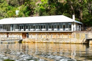 Tuck into a 3-Course Friday Lunch or Dinner for 2 at Chef-Hatted Berowra Waters Inn! Secluded Location Accessible Only By Water Taxi or Seaplane