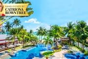 KOH SAMUI Enjoy a 5-Night Family Beach Getaway @ the Novotel Resort on Chaweng Beach! Incl. Transfers, Daily Brekkie, Massages, Wi-Fi & More