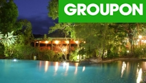 PORT DOUGLAS w/ FLIGHTS Tropical Retreat at Thala Beach Nature Reserve! 4-Night Bungalow Stay Ft. Welcome Drink, Late Checkout & Daily Tours & More