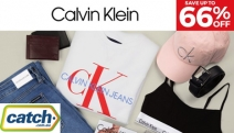 Who Doesn't Love their Calvins! Get Your Hands on the Calvin Klein Superstore! Up to 66% Off Underwear, Loungewear, Apparel & More for Men + Women