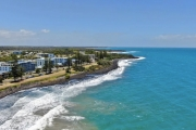 BARGARA, QLD 3-Night Self-Contained Waterfront Apartment Stay at The Point Bargara! Enjoy a Bottle of Bubbly, Late Check-Out & More. Opt for 4-5N