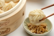 Savour a Delicious 6-Course Chinese Yum Cha Lunch w/ Dessert for 2 at T-Chow Restaurant, CBD. Think Cantonese BBQ Pork Buns, Dumplings & More