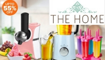 Whip Up Your Fave Smoothies, Juices, Desserts & More w/ the Summer Appliance Sale! Shop Up to 55% Off the TODO 2-in-1 Food Chopper & Shredder + More