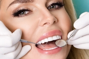 Flash those Pearly Whites w/ Dental Packages from Dental Est, Midland. Choose from a Dental Exam, Scale, Clean & Photos or In-Chair Teeth Whitening