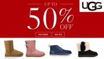 Keep Your Feet Snug & Comfy with the Ugg Mid Season Sale! Enjoy Up to 50% Off Select Styles for Men & Women! Ft. Boots, Sneakers, Loafers & More