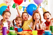 Give Your Child a Party to Remember w/ a 2-Hr Party Package for Up to 20 Kids at Tropical Twist Indoor Play Centre! Incl. Food, Birthday Cake & More