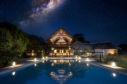ALL INCL. SOUTH AFRICA Ultimate Adventure Awaits w/ 5N at 5* Vuyani Safari Lodge Hoedspruit! Luxury Suite w/ All-Inclusive Meals, Daily Safaris & More