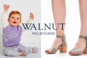 Step Into Stylish Footwear & Clothing from Walnut Melbourne Sale! Shop Markdown Prices on Flats, Wedges, Cardigans, Accessories & More for Women & Kids
