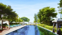 THAILAND Luxe Family Escape Around Thailand w/ 2N at SO Sofitel Bangkok & 6N at Beachfront SO Sofitel Hua Hin! Best of Both Worlds w/ Massages & More