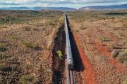 AUS 3D Great Aus Rail Journey Onboard The Ghan in a Gold Service Twin Cabin w/ All-Incl. Dining & Drinks! Plus 2N at 5* Hilton Darwin w/ Dinner Cruise