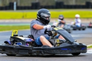 Feel the Need for Speed? Get an Adrenalin Rush w/ a 15 or 30-Min Go Kart Session @ Eastern Creek Karts! Incl. Licence + Free 12-Month Membership