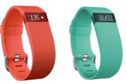 Find Your Fit w/ a Fitbit Charge HR Activity Tracker for Just $89! Counts Your Steps & Calories Burnt, Syncs to Your Smartphone & More. 2 Colours