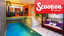 SEMINYAK Discover Paradise w/ a 5-Night Stay at Elegant Villa Kayu Raja! Ft. Pool Villa, Brekkie, Massage, Cocktails, Late Checkout, Discounts & More