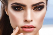 Accentuate Your Natural Beauty w/ Top or Bottom Eyeliner Cosmetic Tattooing at Laibas Beauty! Upgrade for Lip Liner Cosmetic Tattooing & More