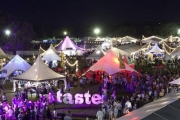 Score 2-for-1 Tickets to Taste of Sydney Festival, 12th - 15th Marc