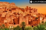 MOROCCO Be Dazzled w/ a 10-Day 'Imperial Cities & Desert' Tour! See Marrakesh & More! 5* Hotel Stays, Desert Camping, Camel Ride, Select Meals & More