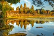 VIETNAM & CAMBODIA Breathtaking 16D Vietnam & Cambodia Tour w/ Accom! Explore the Rich Culture of Hanoi, the Mekong Delta, Phnom Penh & More