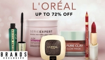 Your Skincare Needs are Covered w/ the L'Oreal Cosmetics & Skincare Sale for Ladies & Gents! Ft. Revitalift Anti-Wrinkle & Firming Night Cream + More