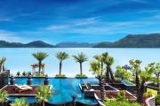 MALAYSIA 5N Beachfront Indulgence @ Multi-Award Winning The St. Regis Langkawi! Premier Rainforest Room w/ 24/7 Butler, 3-Course Dining, Massages & More